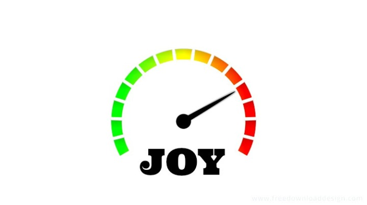 If You Want To Win, Change Your Joy Philosophy Now!